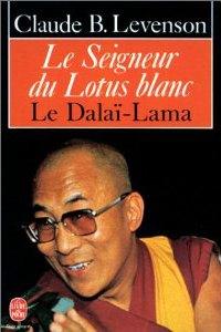 le seigneur du lotus blanc, le Dala-Lama