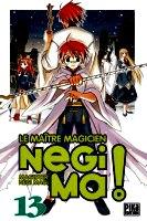 Akamatsu Ken - Negi Ma! - Le Maître Magicien. 13
