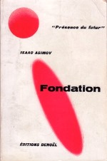 Asimov - Fondation.