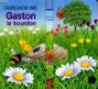 Bampton - Cache-cache avec Gaston le bourdon.