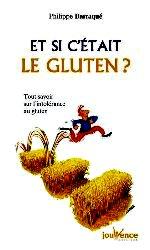 Barraqué - Et si c`était le gluten.