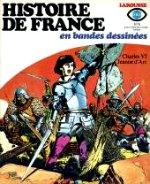 Bastian Jacques - Charles VI, Jeanne d`Arc. - Histoire de France. 9