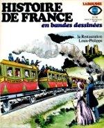 Batian Jacques - La Restauration, Louis Philippe. Histoire de France.18
