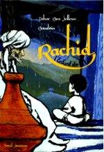 Ben Jelloun - Rachid l`enfant de la télé.
