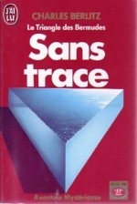 Berlitz - Sans trace.