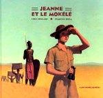 Bernard - Jeanne et le Mokélé.