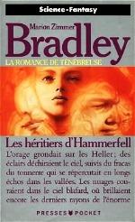 bradley - Les héritier d`Hammerfell.
