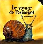 Brown -Le voyage de l`escargot.