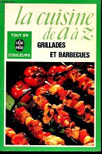Burgaud - Grillades et barbecues.