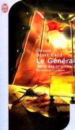 Card - Le général.