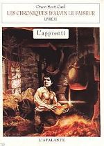 Card Orson Scott - L`apprenti.