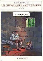 Card Orson Scott - Le compagnon.