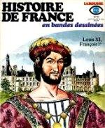 Castex Pierre- Louis XI, François 1er. Histoire de France. 10.jpg