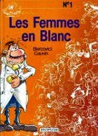 Cauvin Raoul - Les femmes en blanc. N1.