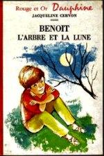 Cervon - Benoît l`arbre et la lune.