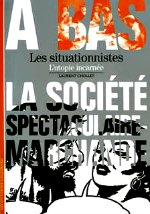 Chollet Jean - Les situationnistes.