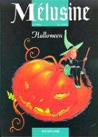 Clarke - Halloween. Mélusine. 8.
