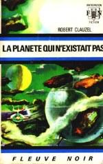 Clauzel - La planète qui n`existait pas.