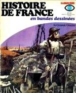 Collectif- La Grande Guerre. Histoire de France. 22