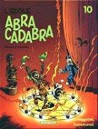 Corteggiani François - Déboires d`amulettes - école Abracadabra. 10