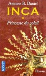 Daniel - Princesse du soleil.