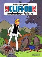 De Groot Bob - Matoutou-falaise. Clifton