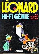 De Groot Robert - Hi-fi génie- Léonard.4