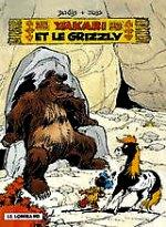 Derib - Yakari et le grizzly. Yakari. 5