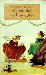 De Ségur Comtesses - Comédies et proverbes