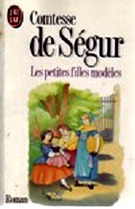 De Ségur Sophie - Les petites filles modèle