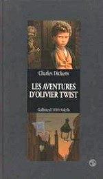 Dickens Charles - Olivier Twist
