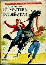 Dillon - Le mystère se San Sebastian.
