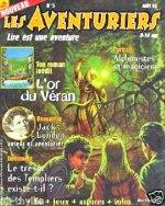 Drac Romain - L`or du veran. Les aventuriers. 5