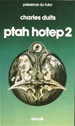 Duits- Ptah hotep 2.