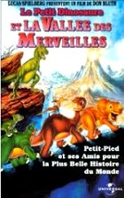 Ech - -petit dinosaure la vallée des merveilles.