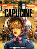 Faure Michel - Capucine. Les Fils de laigle.4