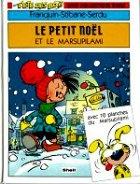 Franquin - le petit Noël Et Le Marsupilami