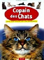 Frattini Stéphane - Copain des chats