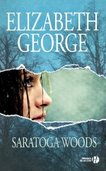 George - Saragota woods.