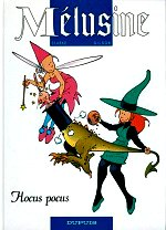 Gilson François - Hocus pocus. Mélusine. 7