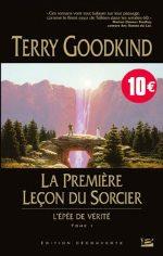 Goodking - L`épée de vérité.