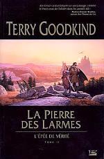 Goodking - La pierre des larmes.