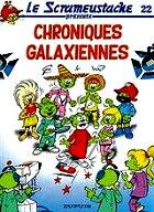 Gos - Chroniques galaxiennes. Le Scrameustache 22