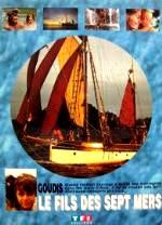Goudis-Le fils des 7 mers.