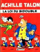 Greg - Achille Talon et la loi du Bidouble. 29