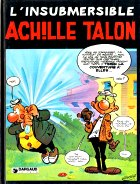 Greg - Linsubmersible Achille Talon. 28