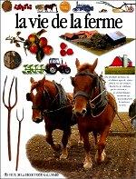 Halley Ned - La vie de la ferme