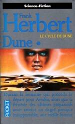 Herbert - Dune 1.