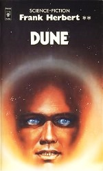 Herbert - Dune 2.