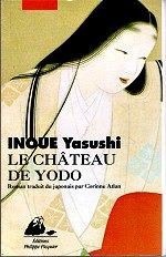 Inoué - Le château de Yodo.